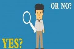 商标局对注册商标会有哪几种审核结果?